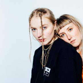 Ider am 05.03. in der Kantine am Berghain