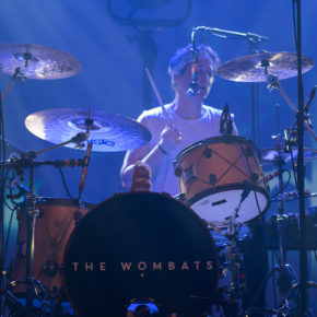 The Wombats Columbiahalle Berlin 2019