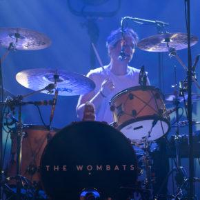The Wombats Columbiahalle Berlin 2019