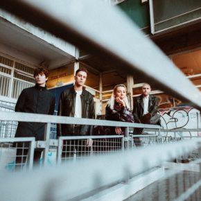 (Verlosung) Yonaka mit Debütalbum auf Deutschlandtour