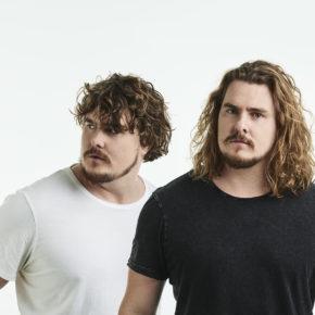 Pierce Brothers im Herbst auf Deutschlandtour