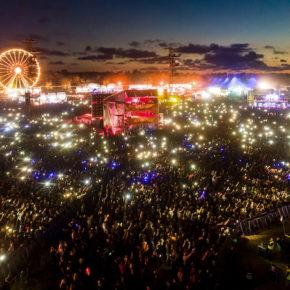 10 Gründe, warum du auf's Deichbrand Festival 2019 solltest!