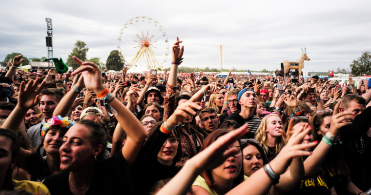 Highfield Festival 2021 - 37 Acts aus 2020 sagen zu