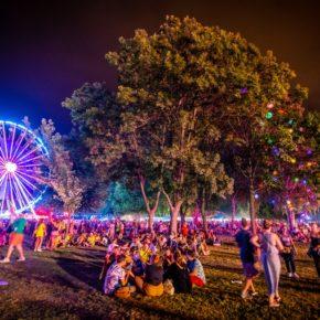 Lollapalooza Berlin - auch 2021 abgesagt