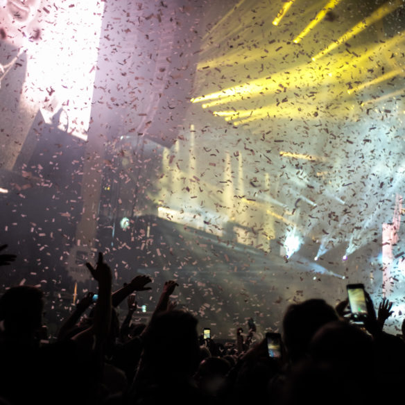 Lollapalooza 2019 Thomas Tiefseetaucher herzmukke