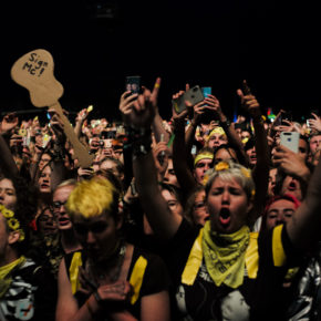 So war's beim Lollapalooza 2019 (+Bildergalerie)