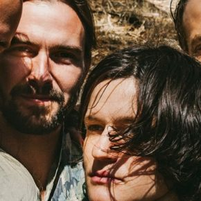 Big Thief am 09.03.2020 | Astra Berlin