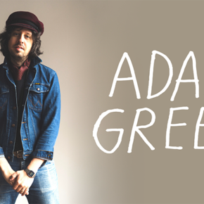 Adam Green am 29.10.2019 | Bi Nuu Berlin