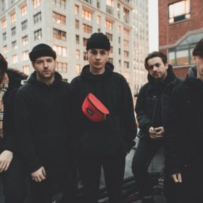 Boston Manor am 27.10.2019 | Musik & Frieden Berlin