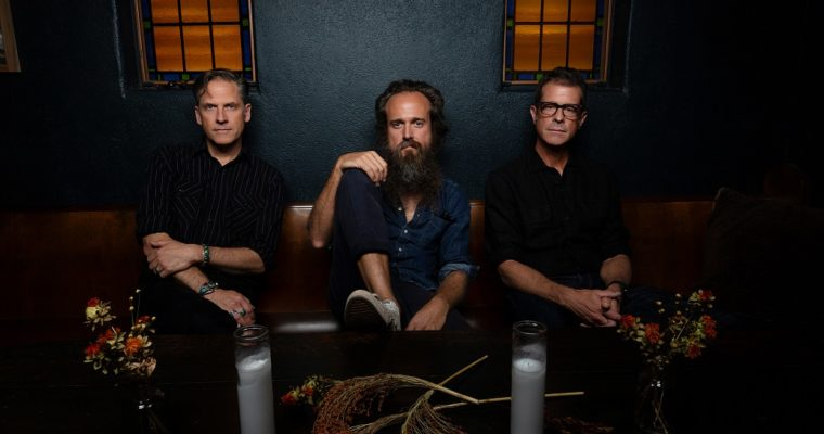 Calexico Iron & Wine Piper 09.11.2019 Berlin