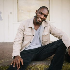 Cedric Burnside am 29.10.2019 | Quasimodo Berlin