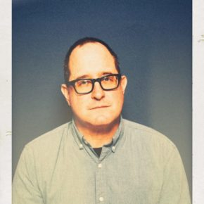 Craig Finn & The Uptown Controllers am 25.10.2019 | Privatclub Berlin