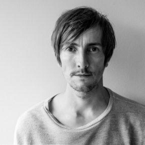 Helgi Jonsson am 25.11.2019 | Columbia Theater Berlin