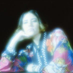 Jackie Mendoza am 21.10.2019 | Musik & Frieden Berlin