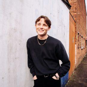 James Smith am 13.11.2019 | Maze Berlin