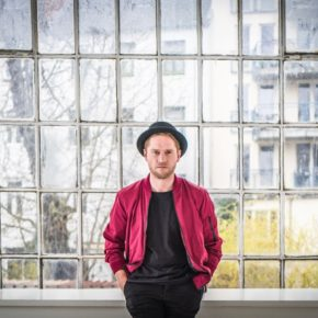 Johannes Oerding am 21.03.2020 | Verti Music Hall Berlin