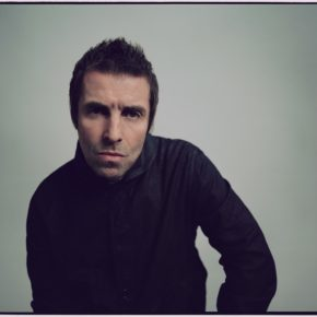 Liam Gallagher am 11.02.2020 | Tempodrom Berlin