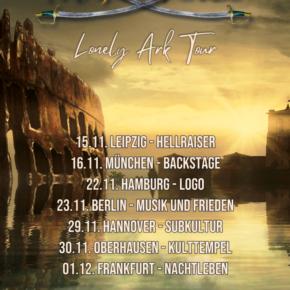 Major Voice am 23.11.2019   Musik & Frieden Berlin