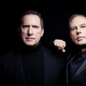 Omd am 02.12.2019 | Tempodrom Berlin