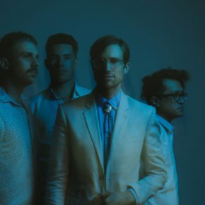 Saint Motel am 29.03.2020 | Frannz Club Berlin