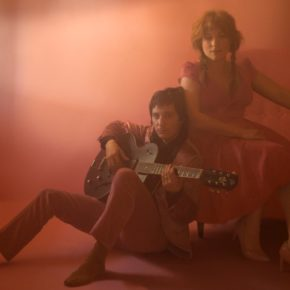 Shovels & Rope am 23.01.2020 | Privatclub Berlin