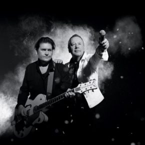 Simple Minds am 19.03.2020 | Columbiahalle Berlin