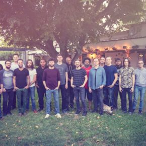 Snarky Puppy am 29.10.2019   Columbiahalle Berlin