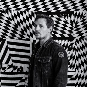 Sturgill Simpson am 24.01.2020 | Columbia Theater Berlin