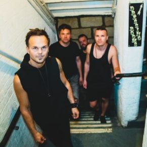 The Rasmus am 23.10.2019 | Huxleys Neue Welt Berlin