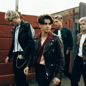 The Vamps am 25.10.2019 | Astra Kulturhaus Berlin