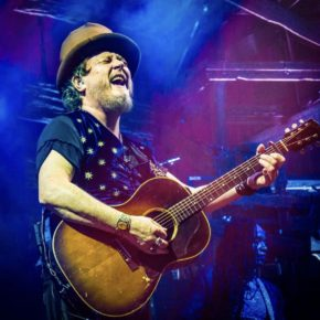 Zucchero am 21.11.2020 | Mercedes-Benz Arena Berlin