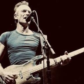 Sting am 29.06.2020 | Zitadelle Spandau Berlin