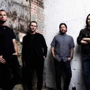 Alter Bridge am 20.11.2019 | Columbiahalle Berlin Berlin