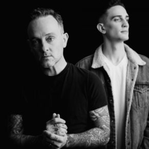 Dave Hause am 01.02.2020 | Passionskirche Berlin