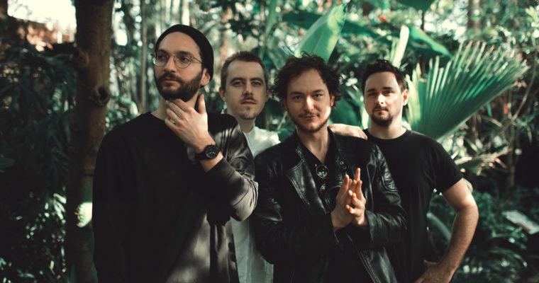 Kytes gehen mit ihrem neuen Album auf Deutschlandtour