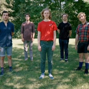 Pinegrove am 21.03.2020 | Lido Berlin