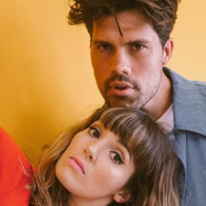 Oh Wonder am 17.03.2020 | Astra Berlin