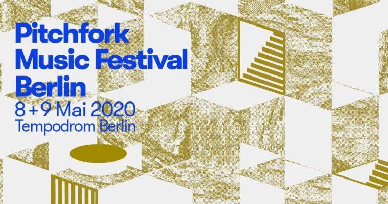 pitchfork festival berlin