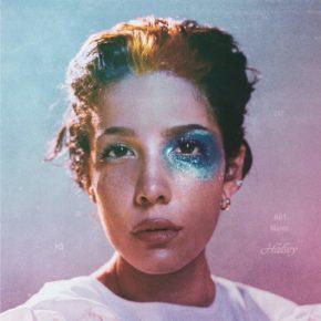 Halsey – Manic