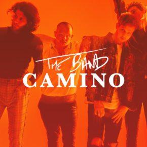 The Band Camino zum ersten Mal auf Deutchlandtour