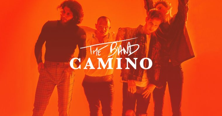 the band camino deutschlandtour 2020