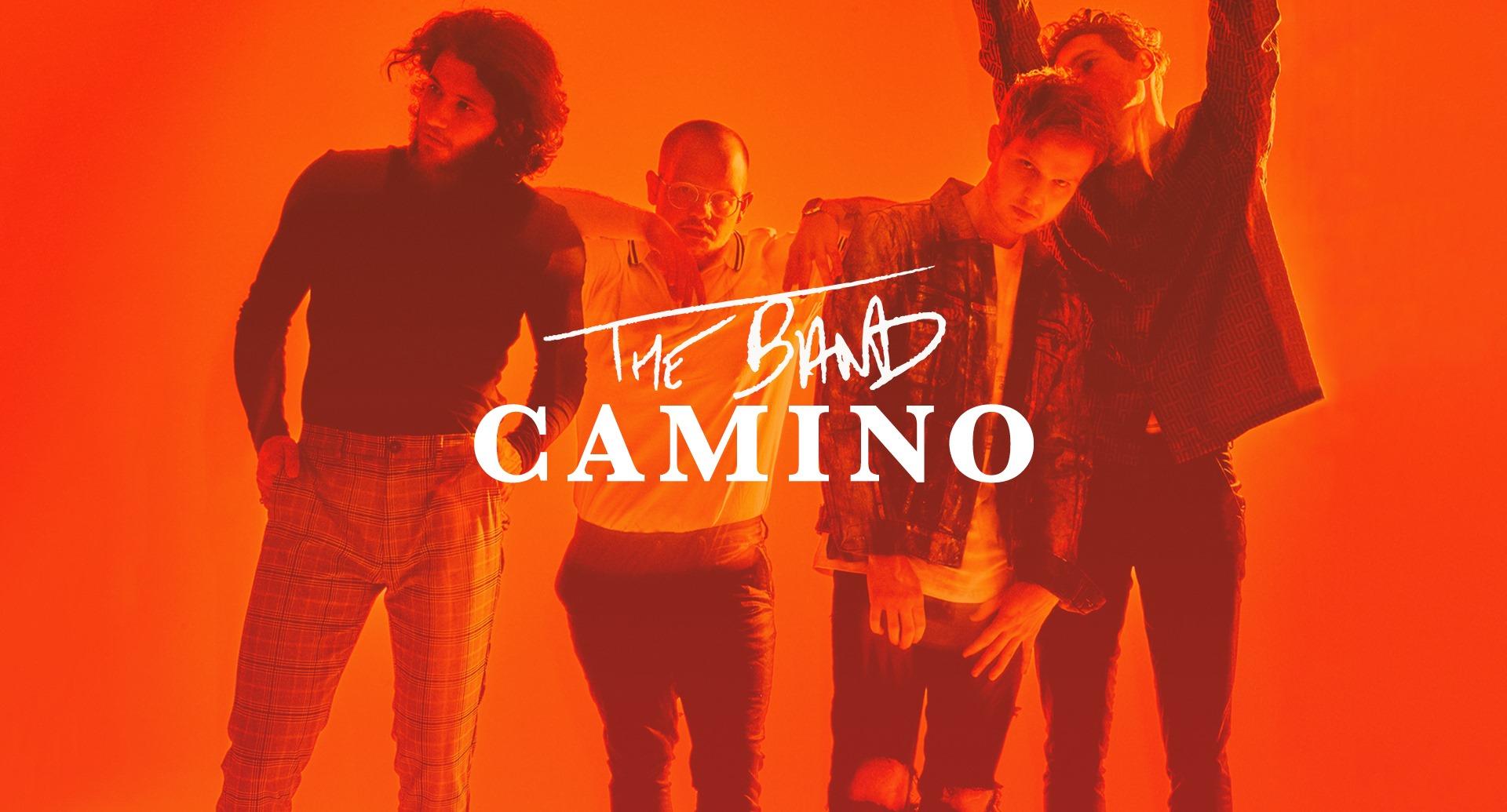 the band camino deutschlandtour 2020