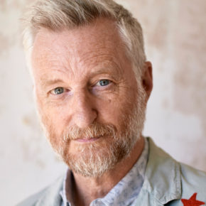 Billy Bragg am 07.10.2020 | Columbia Theater
