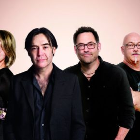Crash Test Dummies am 24.05.2020 | Galaxy