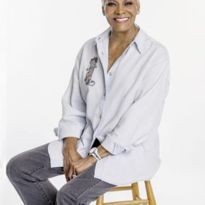 Dionne Warwick am 22.10.2020 | Verti Music Hall