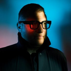 Greg Dulli am 31.03.2020 | Lido