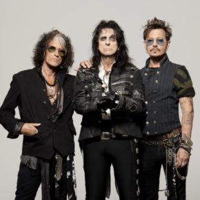 Hollywood Vampires am 20.08.2020 | Zitadelle