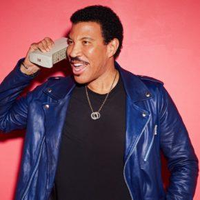Lionel Richie am 19.07.2020 | Zitadelle
