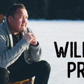 William Prince am 24.03.2020   Privatclub