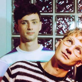Glass Animals am 06.05.2021 | Columbiahalle Berlin